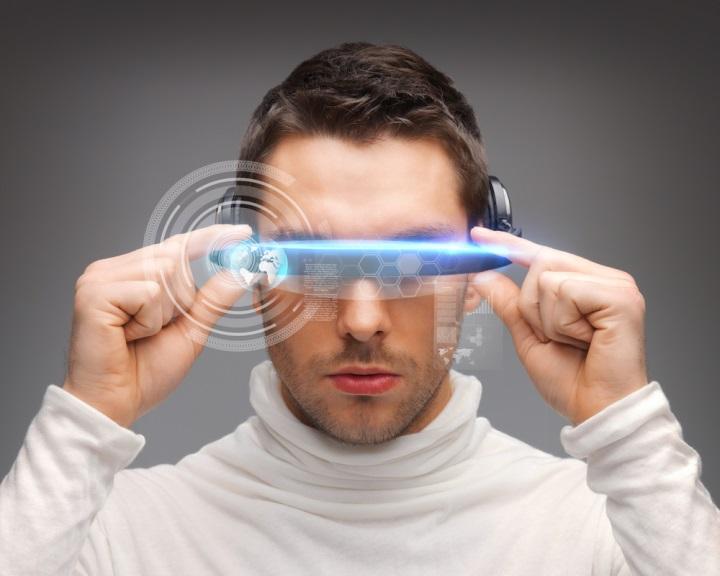 Rohamos növekedés előtt a viselhető számítástechnikai eszközök piaca
