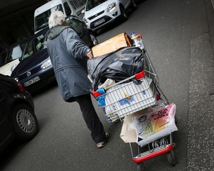Az EU lakosságának közel egynegyedét fenyegeti elszegényedés