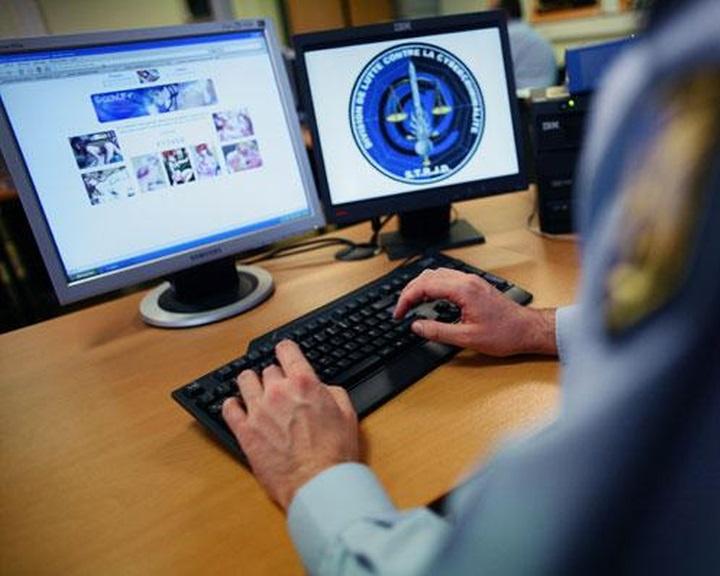 Az internet tönkretette a rendőri munkát