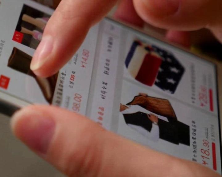 Milliárdokat költöttek percek alatt online vásárlással Kínában