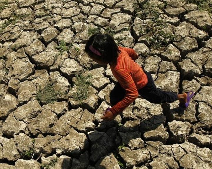 Az El Nino tovább erősödik az év végéig
