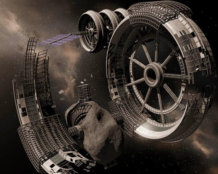 Legalizálták az űrbányászatot