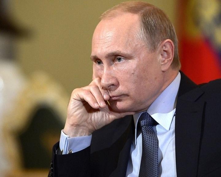 Putyin nemzetközi döntőbíróság elé viszi Ukrajnát
