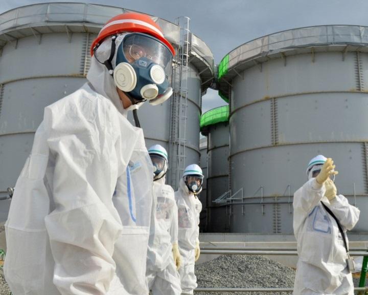 Négyezerszeresére nőtt a sugárzás Fukusima-1 erőmű egyik alagútjában