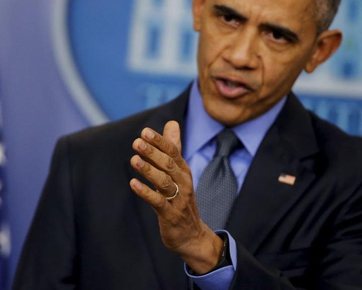 Bírálják Obamát, mert késlekedik az Irán elleni szankciókkal