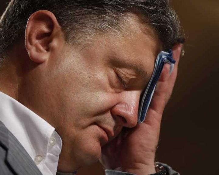 Ukrajna államcsőddel indítja az újévet