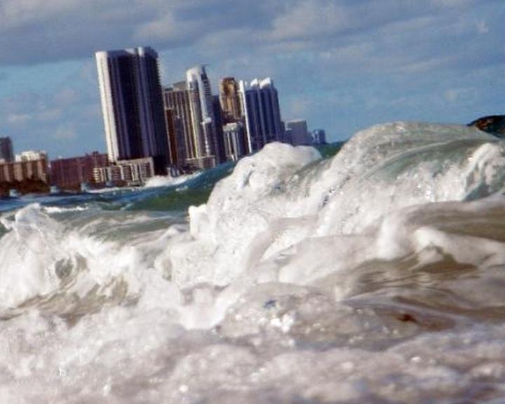 A kutatások alábecsülték a globális felmelegedés hatását az óceánokra