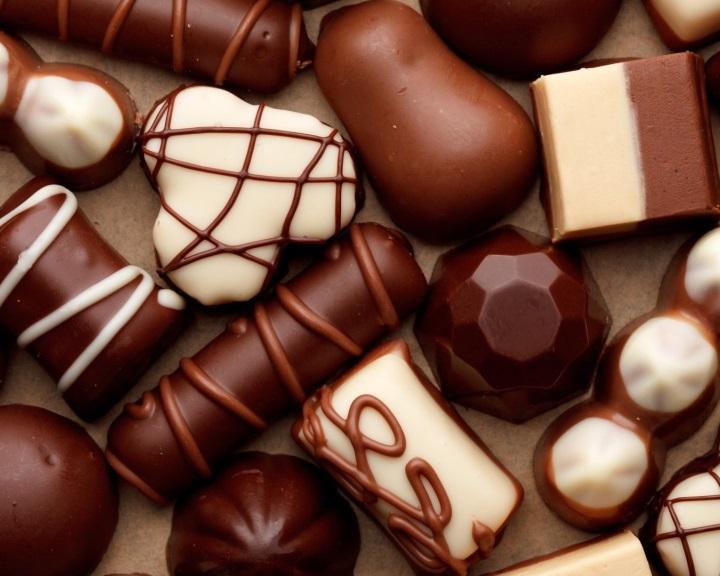 Csokikarnevál, bonbonok, édes élet két napig