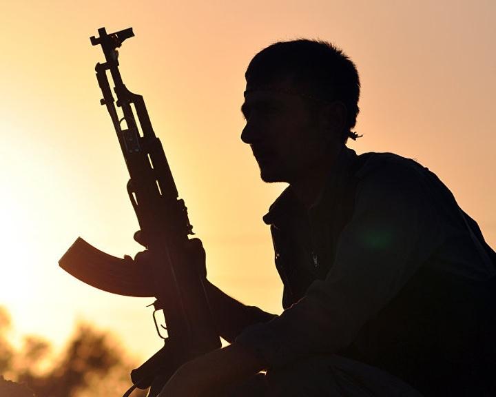 Rakkában a városlakók fellázadtak a dzsihadisták uralma ellen