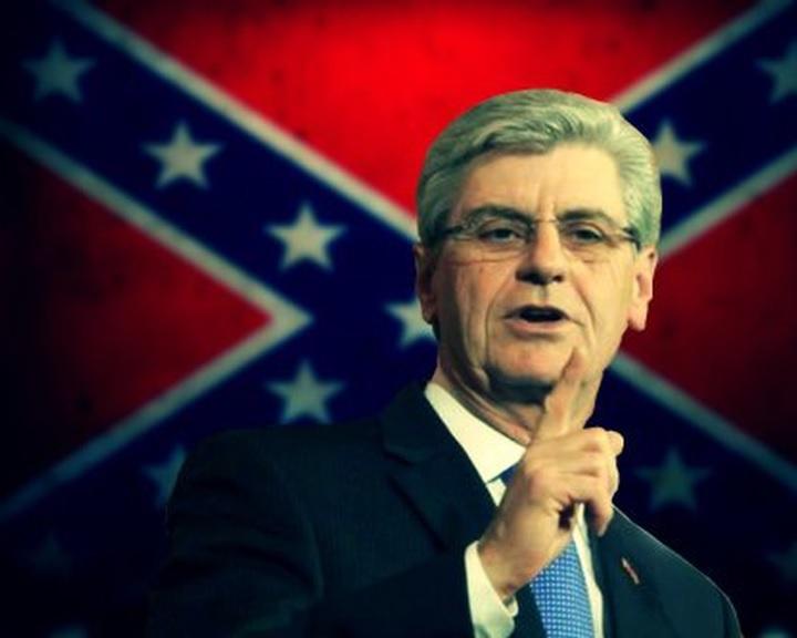 Melegeket diszkrimináló törvényt írt alá Mississippi állam kormányzója