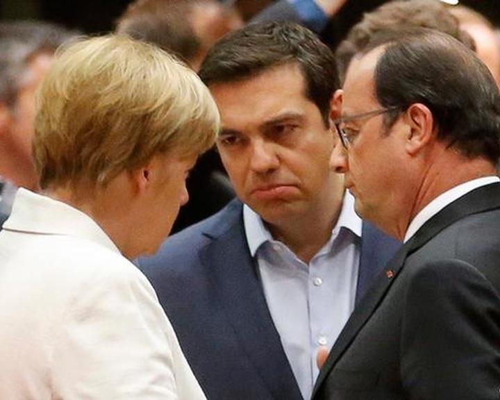 Németország elutasítja a görög államadósság részleges elengedését