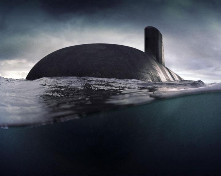 Franciák építhetik Ausztrália új generációs tengeralattjáró-flottáját