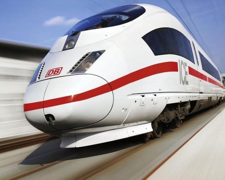 Vezető nélküli vonatokat akar a Deutsche Bahn