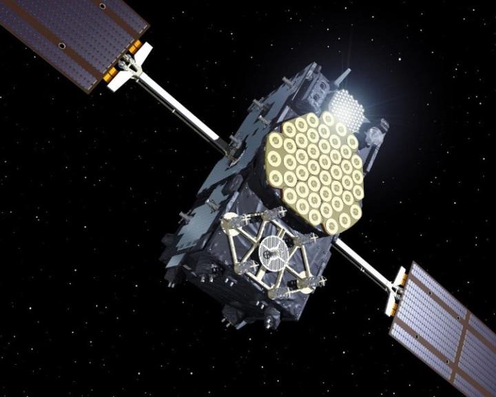 Oroszország nyilvánosságra hozza az amerikai katonai műholdak adatait