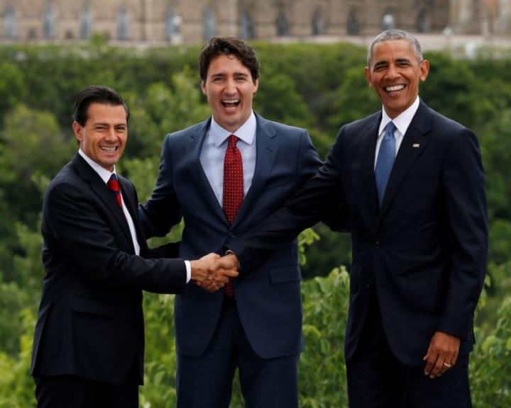 Az USA, Kanada és Mexikó mélyítené gazdasági együttműködését