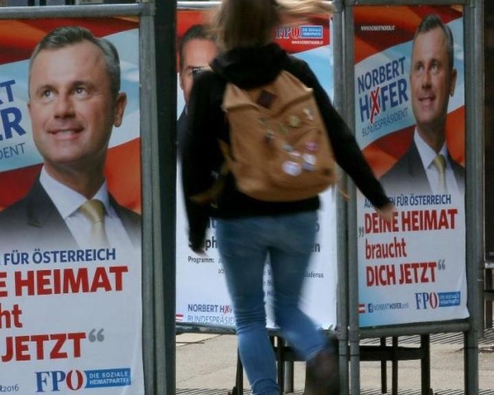 Osztrák elnökválasztás - Meg kell ismételni a második fordulót