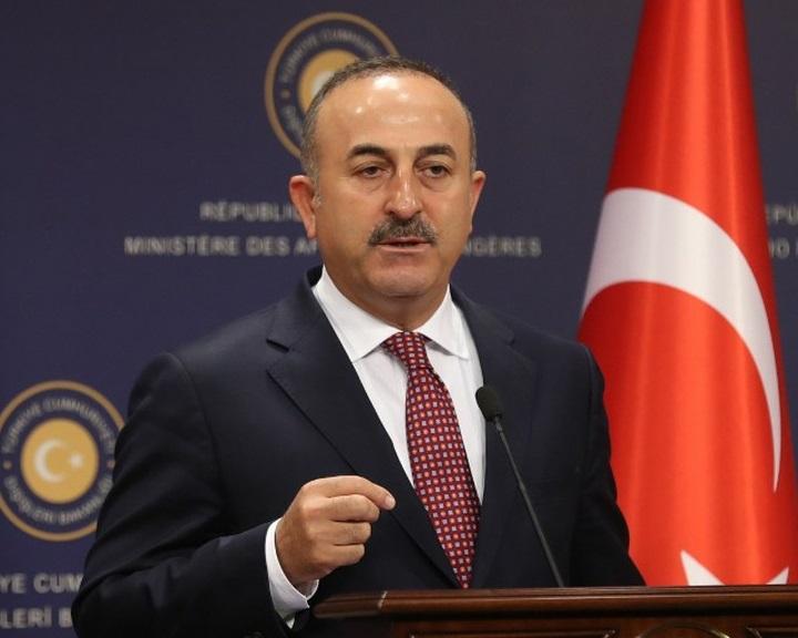 Török külügyminiszter: az EU segítség helyett megalázza Törökországot
