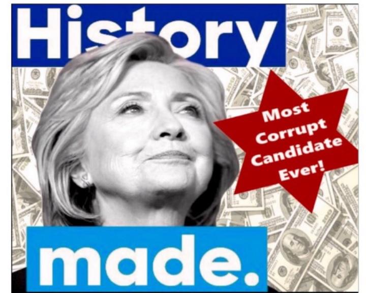 Újra célkeresztbe került a Clinton Alapítvány