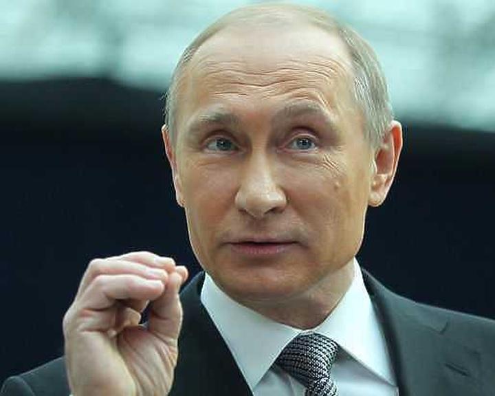 Putyin: Oroszország nem szorul külföldi hitelre
