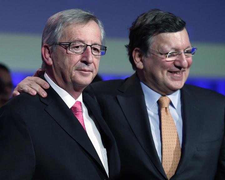 Etikai vizsgálat indul Brüsszelben Barroso ügyében