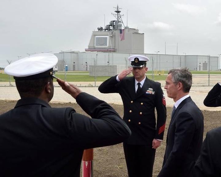Washington a romániai rakétatelepítéssel megsérti az INF-szerződést