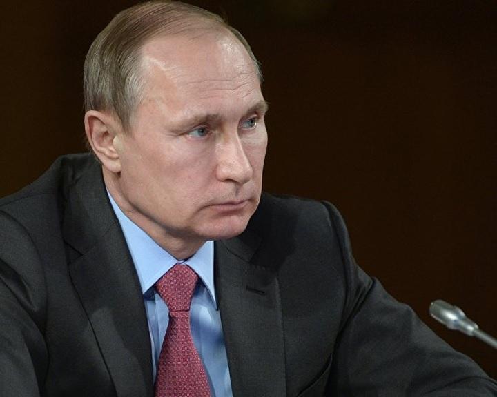 Putyin felfüggesztette a plutóniumfölöslegről szóló szerződést