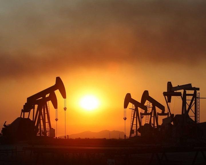 Chevron: nem látható mikor tetőzik a globális olajtermelés