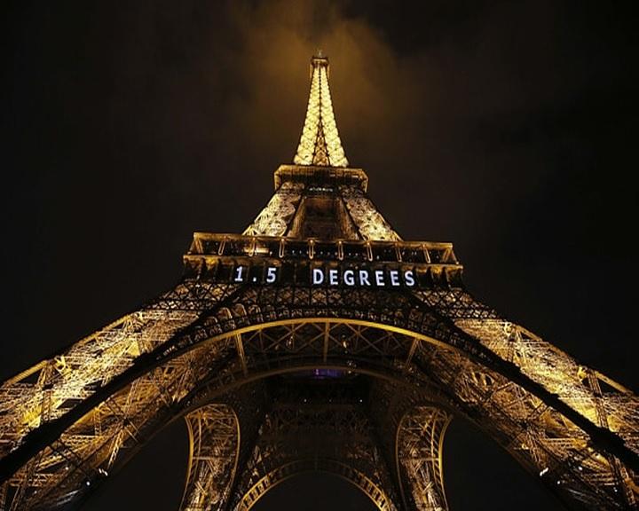 Elfogadta a párizsi klímamegállapodásról szóló határozatot az ET