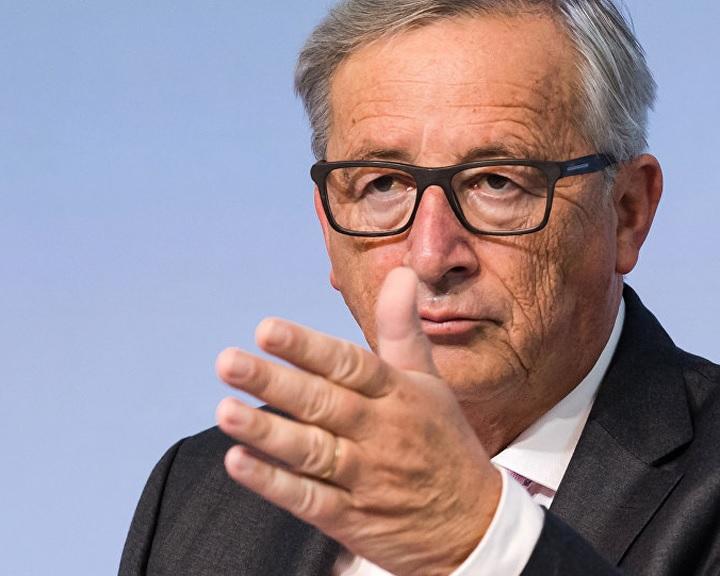 Juncker: A vég kezdete, ha népszavazás van