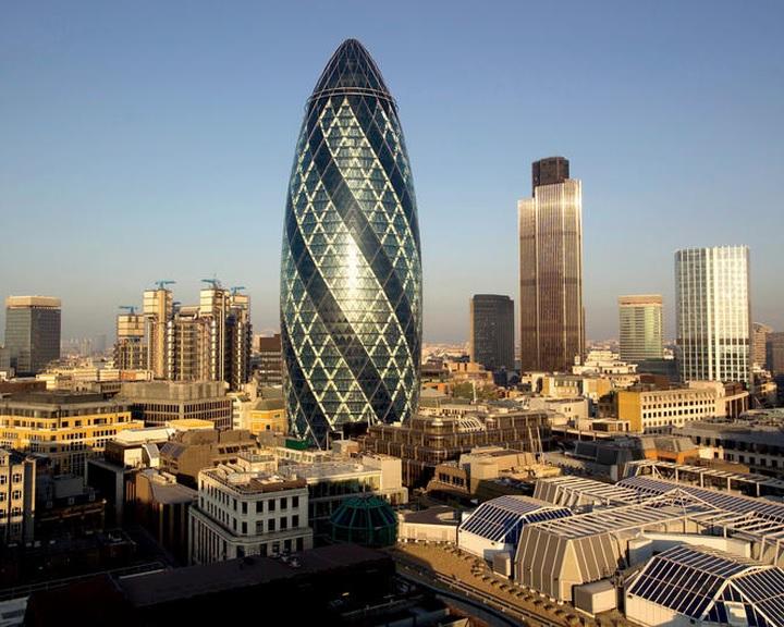 Heteken belül megkezdődhet a bankok elvándorlása Londonból