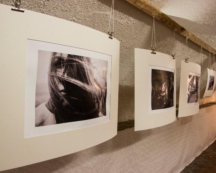 Meghívó fényképkiállításra