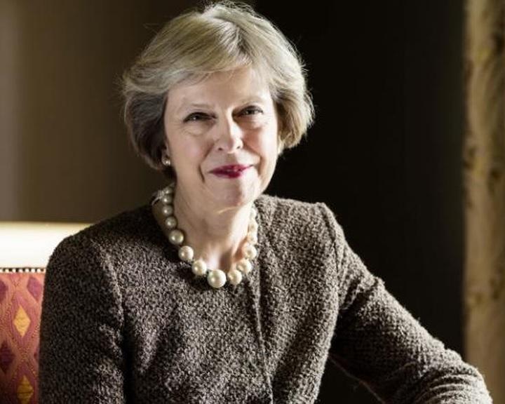 May: a globalizációt úgy kell alakítani, hogy mindenkinek hasznára legyen