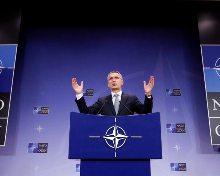 NATO-főtitkár: párbeszédre van szükség Oroszországgal