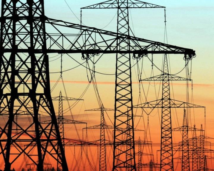 Évi 1,1 százalékkal bővül a villamosenergia-fogyasztás a következő öt évben