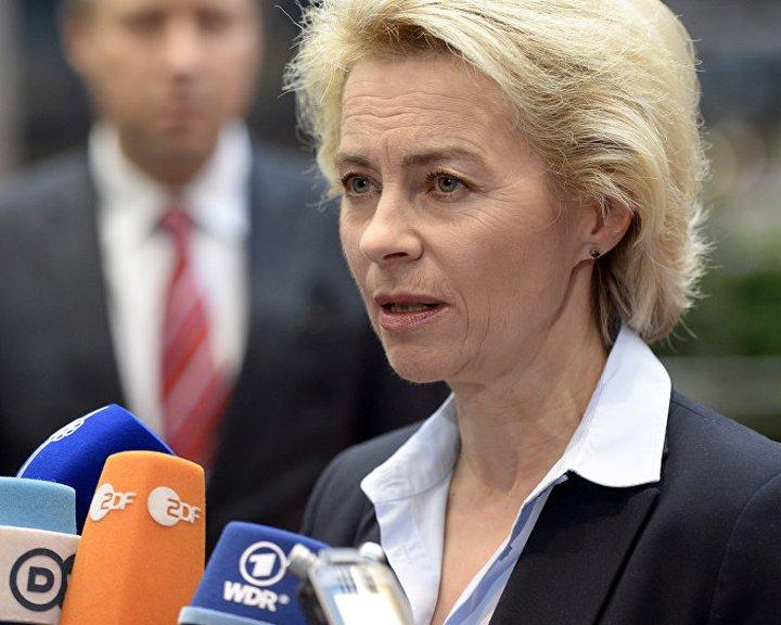 Német miniszter: uniós haderőre és NATO-ra is szükség van