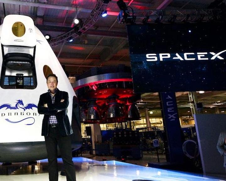 Globális internetelérést nyújtana a SpaceX