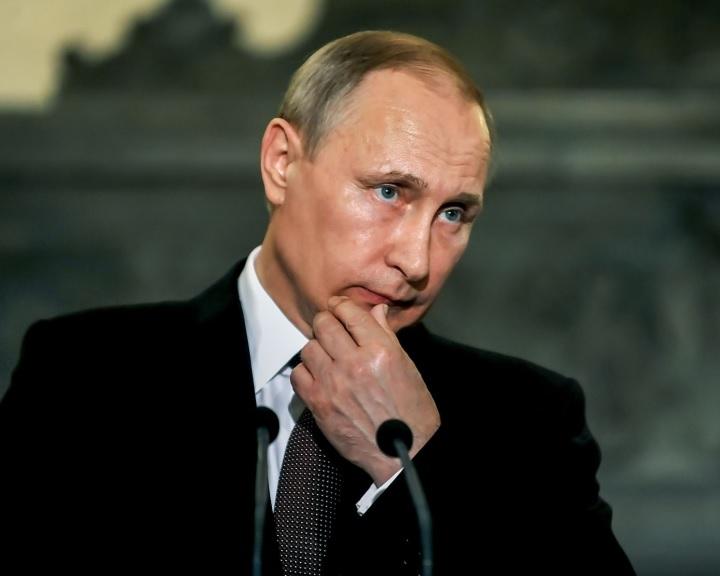 Putyin reméli, hogy Trump elnöksége alatt javul az orosz-amerikai viszony