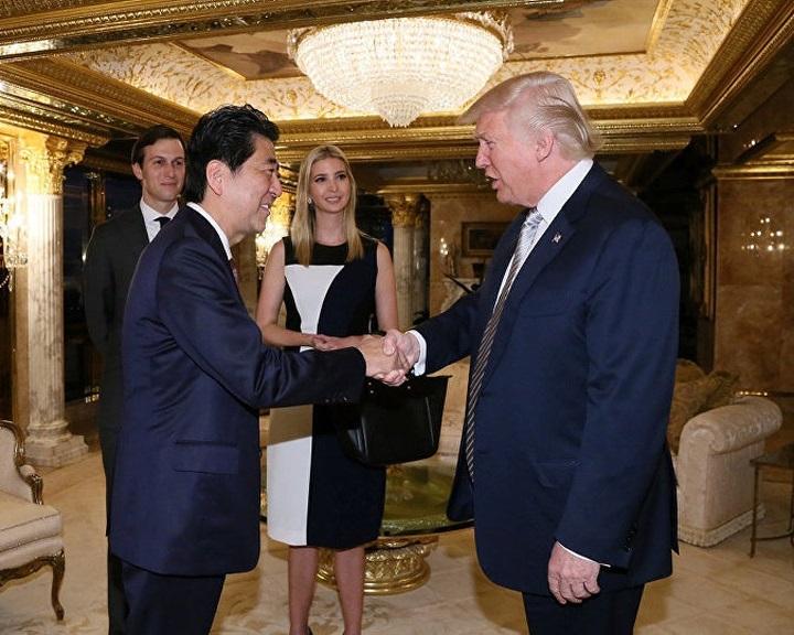 Japán továbbra is kitart a TPP mellett