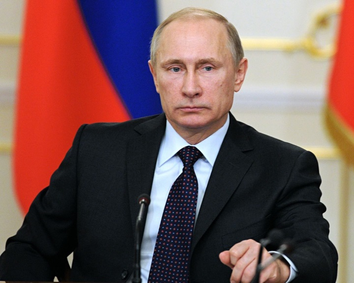 Putyin: megbuktak az egypólusú világ létrehozására irányuló kísérletek