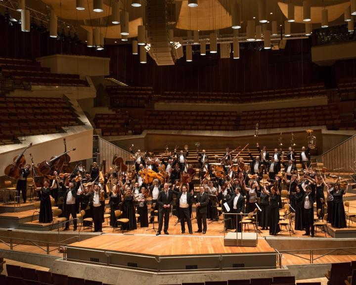 Magyar olimpikonok tiszteletére zenél újévi koncertjén a Pannon Filharmonikusok zenekar