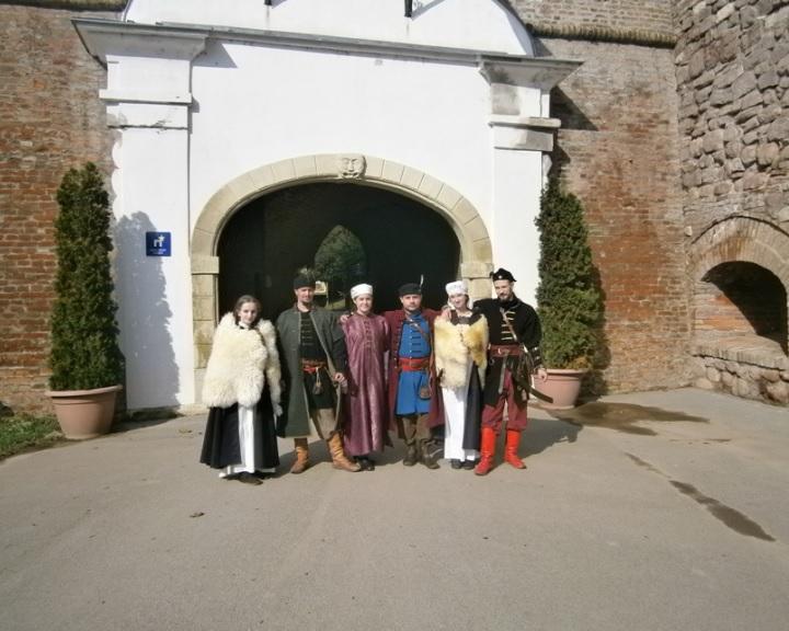 A tavalyi kétszereséhez közelít a szigetvári vár látogatóinak száma