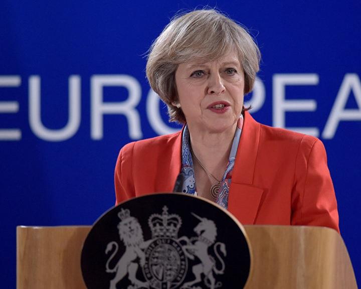 Theresa May : Az EU-ból kilépés a britek érdekeit szolgálja
