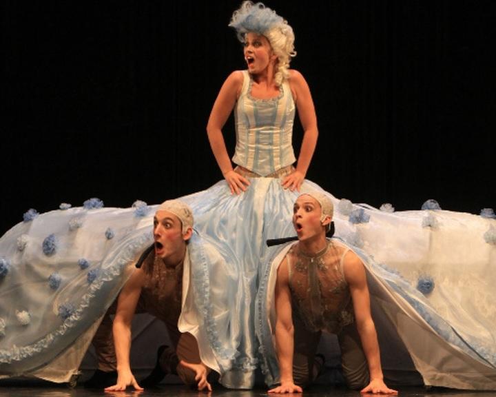 Önálló intézmény lesz a Pécsi Balett