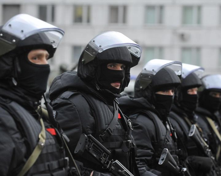 FSZB: dzsihadista terrortámadások sorozatát akadályozták meg Moszkvában