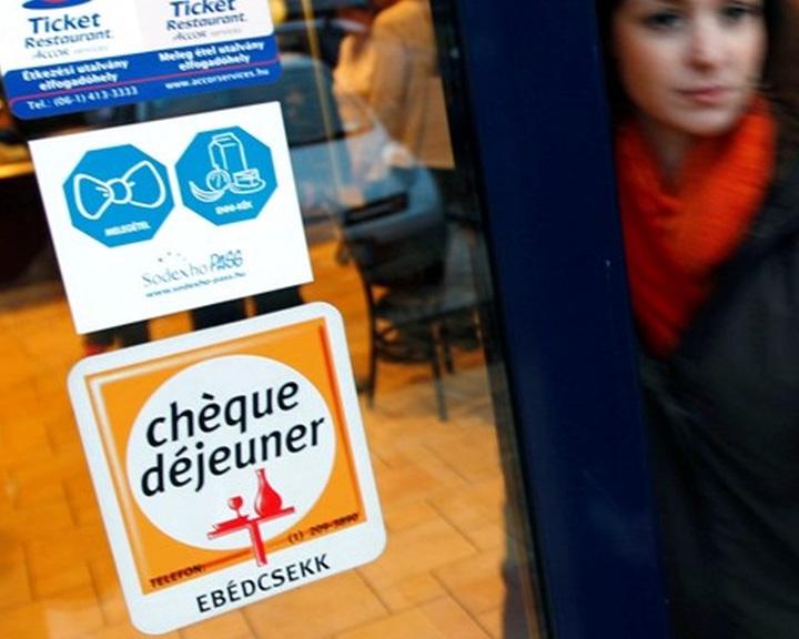 23 millió eurós kártérítést ítéltek meg az Edenred francia utalvány-kibocsátó cégnek