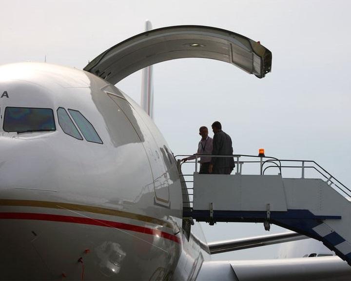 Moduláris repülőket akar az Airbus