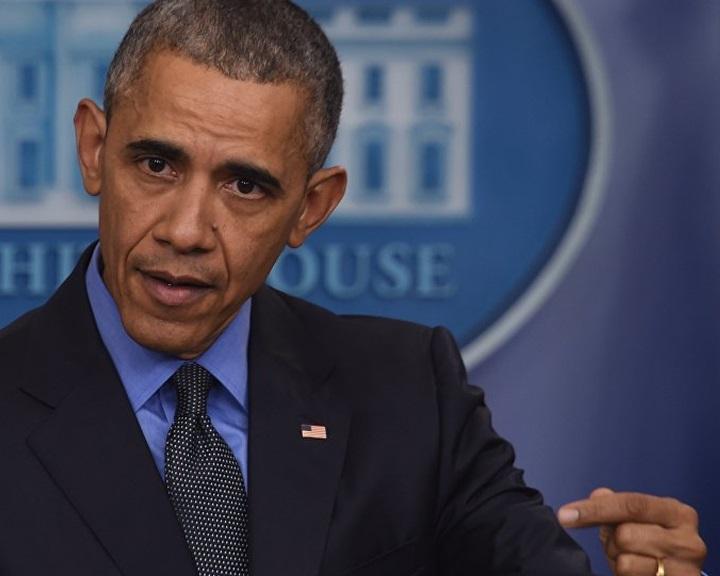 Cenzúrát és besúgóhálózatot épít Barack Obama