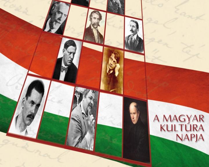 A Magyar Kultúra Hete
