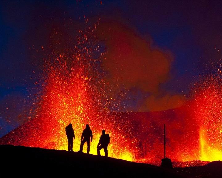 Befejeződött a világ legmélyebb vulkáni lyukának fúrása Izlandon
