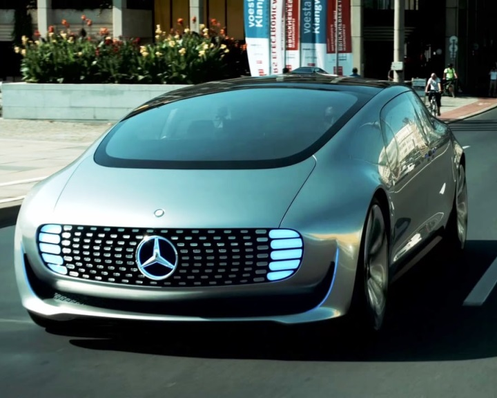 Miként formálja az autonóm közlekedés a jövő városait?